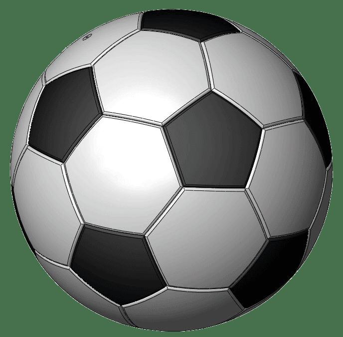 Fussball Wago Bv Alme